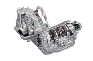 Transmission Assembly from Pyxis Technologies LLC