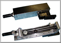 Tube Press Tooling